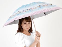 大人の傘を選ぶ時のポイント