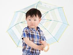 子供の傘を選ぶ時のポイント