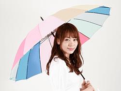 シンプルで使いやすい傘が欲しい方に