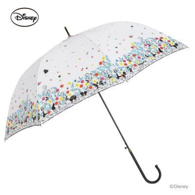 【Disney】キャラクターアンブレラ 60cmジャンプ アリス/お散歩