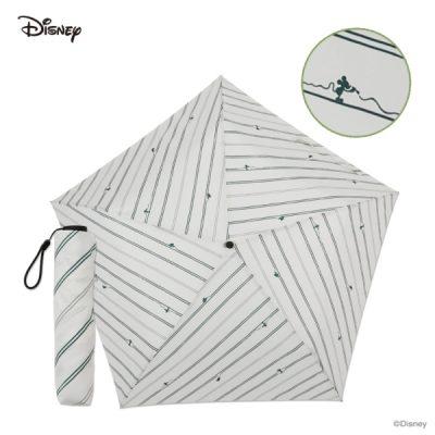 【Disney】Daily Line シリーズ 折りたたみ50cm ミッキーマウス
