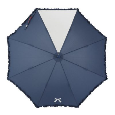 【OLIVE des OLIVE】 ガールズアンブレラ UVカット生地使用 晴雨兼用雨傘 50cm・55cm