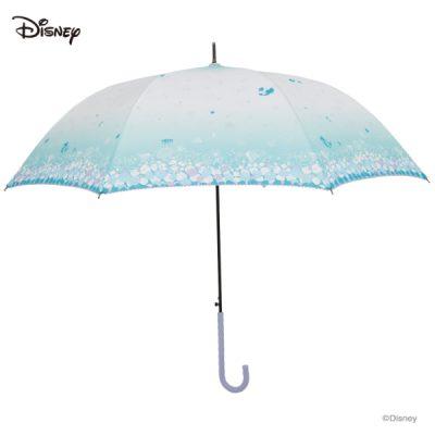 【Disney】キャラクターアンブレラ 60cm ジャンプ リトルマーメイド/星の砂