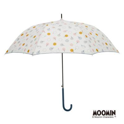 【MOOMIN】キャラクターアンブレラ 60cm ジャンプ ムーミン/しあわせしっぽ