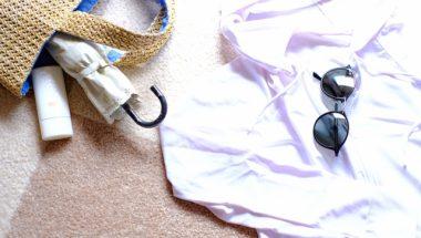 日傘の寿命ってどのくらい?UVカット効果は永久的ではないので注意!