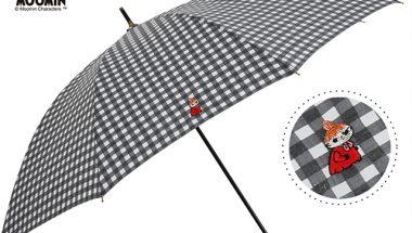 チェックの傘おすすめ商品5選!ラインドロップスの人気商品集めました