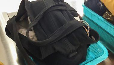 傘は旅行の必需品!飛行機に乗るときは持ち込みできるの?