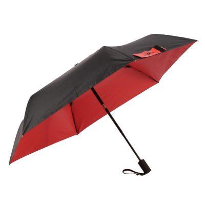【innovator】ユニセックス・メンズ 自動開閉 折りたたみ傘 雨晴兼用 55cm 男女兼用