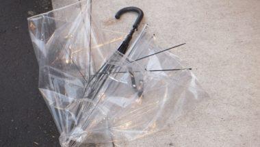 傘の捨て方ご存知ですか?地域によって異なる正しい分別方法をチェックしよう!