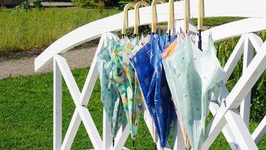 北欧デザインの傘がおしゃれで個性的!人気ランキングTOP20もご紹介