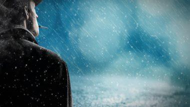 外国人はなぜ傘をささないのか