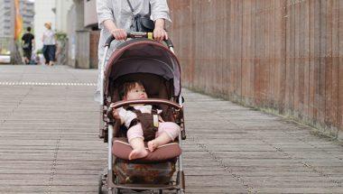 ベビーカーカバーでウイルス・感染症対策!赤ちゃんの安心と健康のために