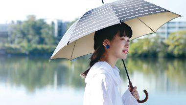 おしゃれな日傘のブランドと、日傘ならではのデザインまとめ